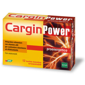 Sofar Cargin Power 12bustine