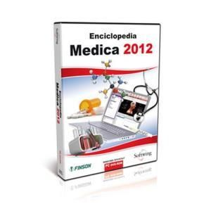 Softwing Enciclopedia Medica 2012