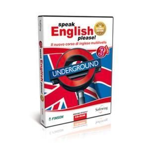 Softwing Speak English please! The ultimate edition - Level 3