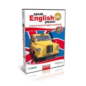 Softwing Speak English please! The ultimate edition - Level 4