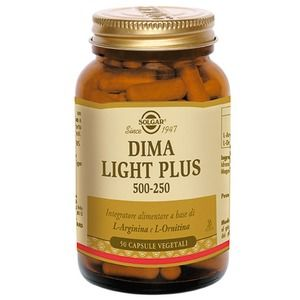 Solgar Dima Light Plus 50capsule