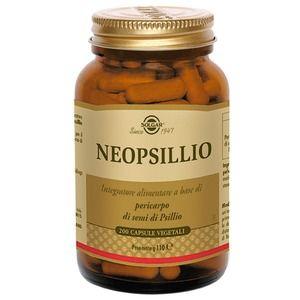 Solgar Neopsillio 200capsule