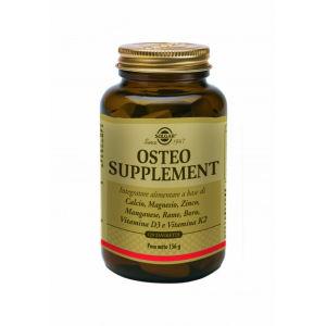 Solgar Osteo Supplement 120 tavolette