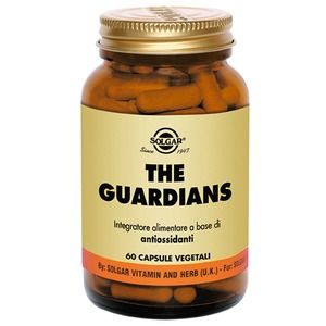 Solgar The Guardians 60capsule