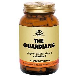 Solgar The Guardians 60capsule