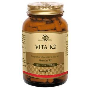Solgar Vita K2 50 capsule