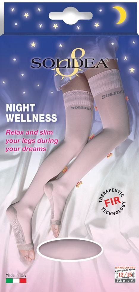 Solidea Night Wellness