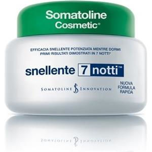 Somatoline Crema Snellente 7 notti 250ml