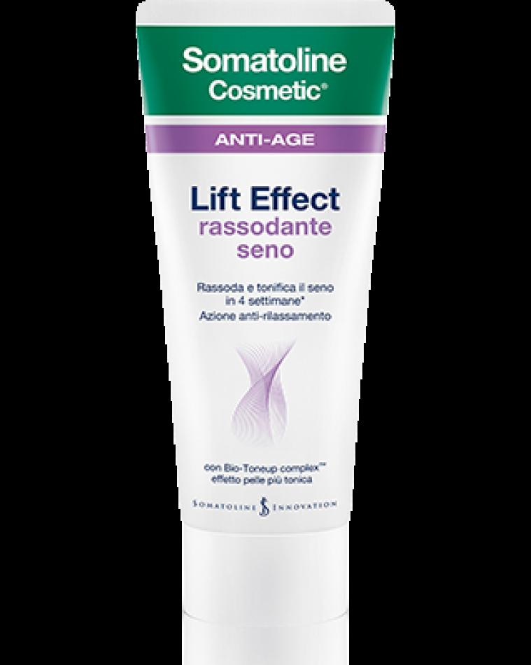 Somatoline Lift Effect Rassodante Seno