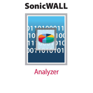 SonicWALL Analyzer for NSA 240, NSA 2400, PRO 1260, PRO 2040