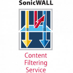 SonicWALL CFS Premium Business Edition For NSA 2400