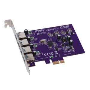 Sonnet USB3-4PM-E
