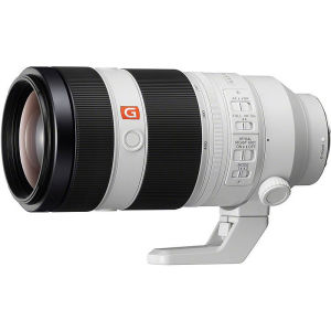 Sony 100-400mm f/4.5-5.6 FE GM - Sony E