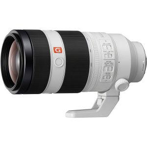 Sony 100-400mm f/4.5-5.6 FE GM - Sony E