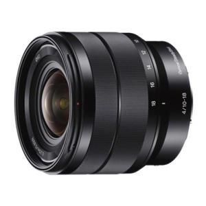Sony 10-18mm f/4.0 OSS - Sony E-mount