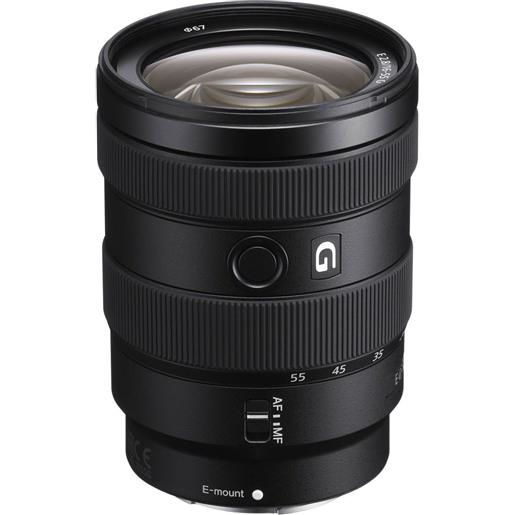 Sony 16-55mm f/2.8 G - E-Mount