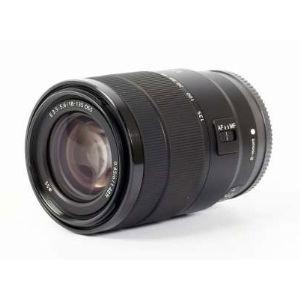 Sony 18-135mm f/3.5-5.6 OSS - Sony E-mount