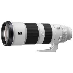 Sony 200-600mm f/5.6-6.3 FE G OSS