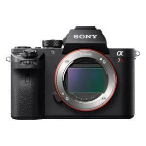 Sony A7R II (corpo)