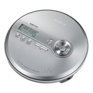 Sony CD Walkman D-NE240