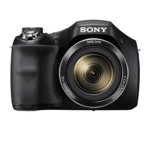 Sony cyber shot dsc h300