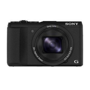 Sony cyber shot dsc hx60
