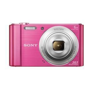 Cámara de fotos digital Sony Cyber-shot DSC-W810