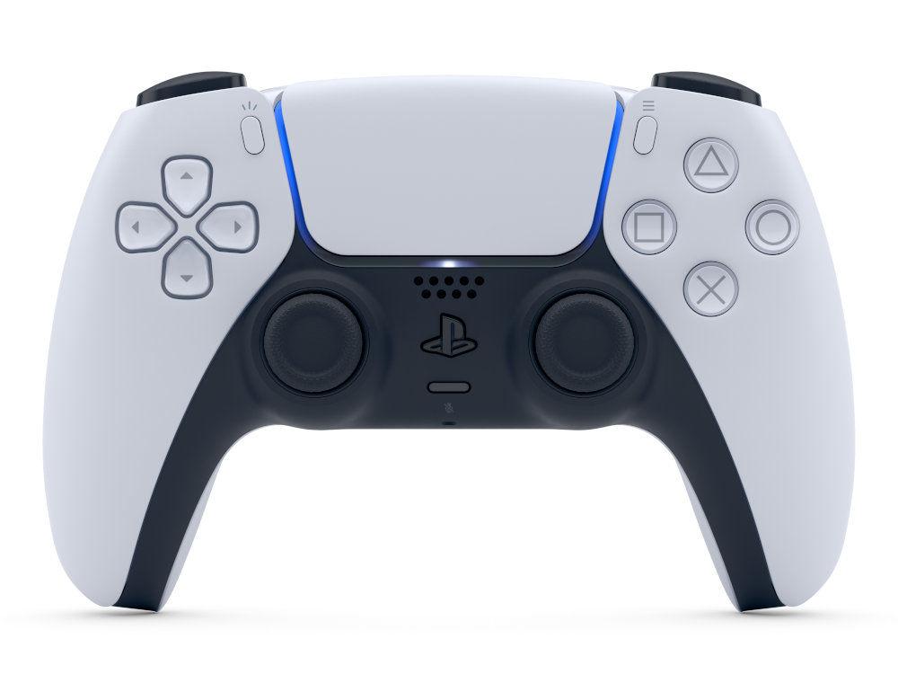 Sony DualSense Nero/Bianco