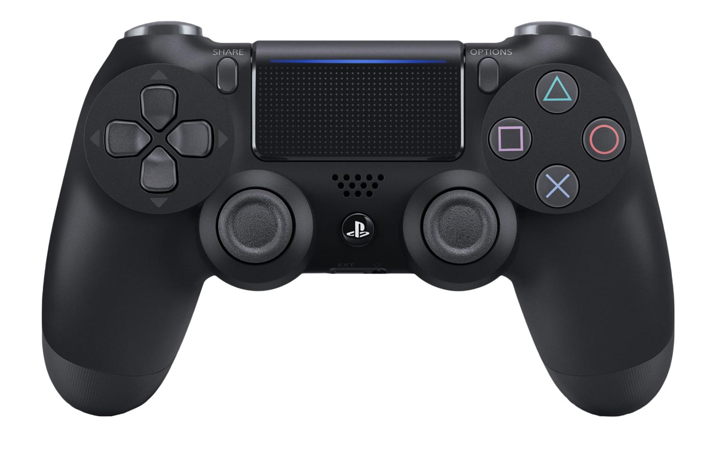 Sony Dualshock 4 Jet Black