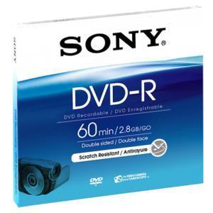 Sony DVD-R 2.8 GB