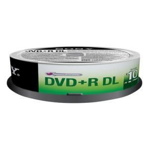 Sony DVD+R DL 8.5 GB 8x (10 pcs)