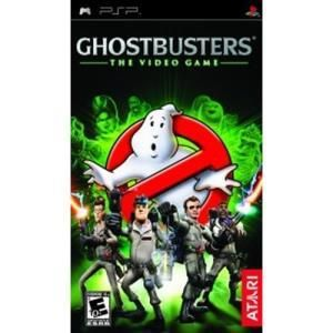 Sony Ghostbusters