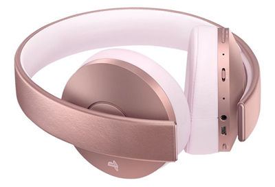 Sony Gold Wireless