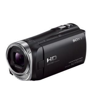 Sony HDR-CX330