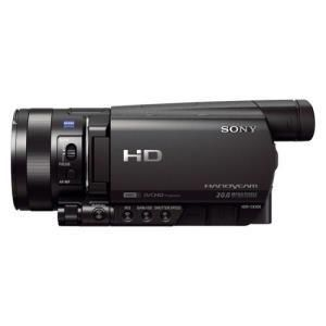 Sony hdr cx900