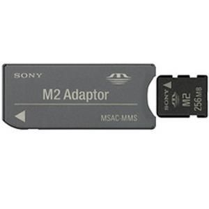 Sony Memory Stick Micro (M2) 256 MB