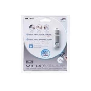 Sony Micro Vault Ultra Mini 512 MB