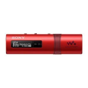 Sony nwz b183