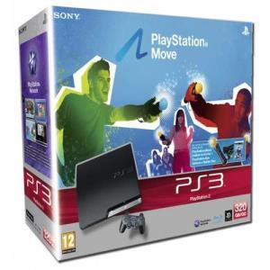 Sony PlayStation 3 Move