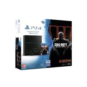 Sony playstation 4 1 tb p call of duty black ops iii