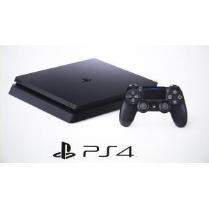 Sony PlayStation 4 Slim (500 GB)
