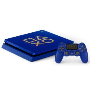 Sony PlayStation 4 Slim (500GB) Days of Play