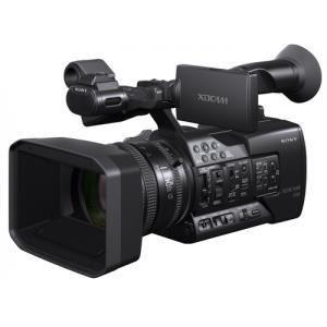Sony pxw x180