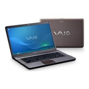 Sony VAIO VGN-NW21ZF/T