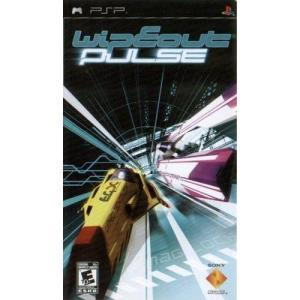 Sony WipeOut Pulse