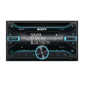 Sony WX-920BT