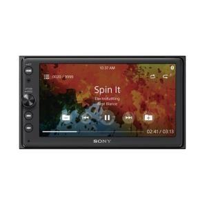 Sony xav ax100