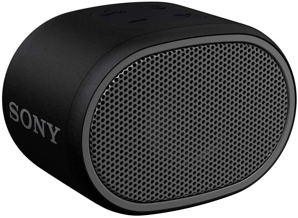 Sony XB01 Nero