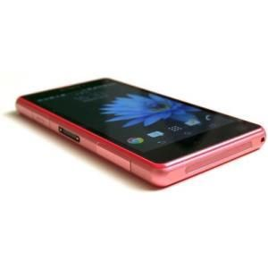 Móvil Sony Xperia Z1 Compact