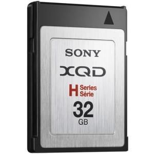 Sony XQD 32 GB